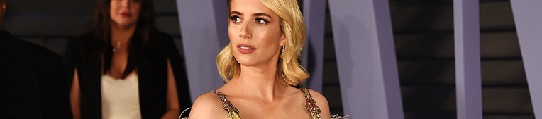 Events: Vanity Fair Oscar Party in Beverly Hills