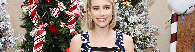 Brooks Brothers holiday celebration in Los Angeles