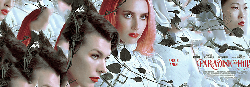Paradise Hills – Official promotional poster & trailer